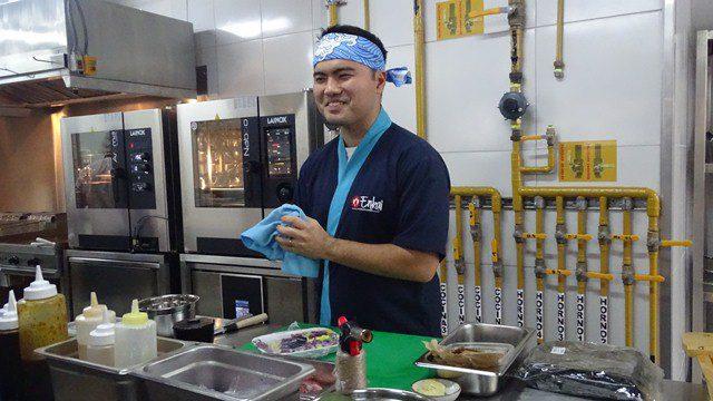 DSC02694 - Conoce el coworking gastronómico de Real Plaza para emprendedores