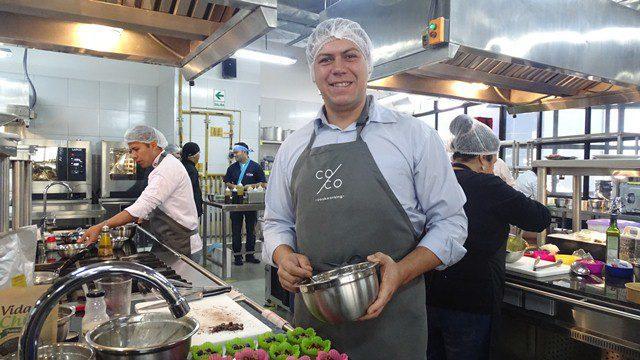 DSC02713 - Conoce el coworking gastronómico de Real Plaza para emprendedores