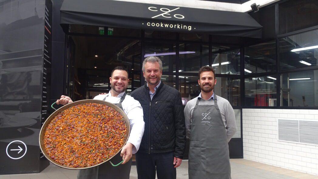 DSC02742 - Conoce el coworking gastronómico de Real Plaza para emprendedores