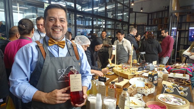 DSC02781 - Conoce el coworking gastronómico de Real Plaza para emprendedores