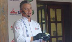 DSC03164 248x144 - Chef Pablo Lou brinda consejos útiles para rentabilizar tu negocio Horeca