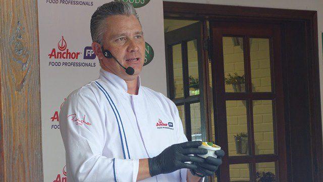DSC03164 - Chef Pablo Lou brinda consejos útiles para rentabilizar tu negocio Horeca