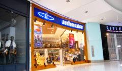 equipamiento comercial para tienda
