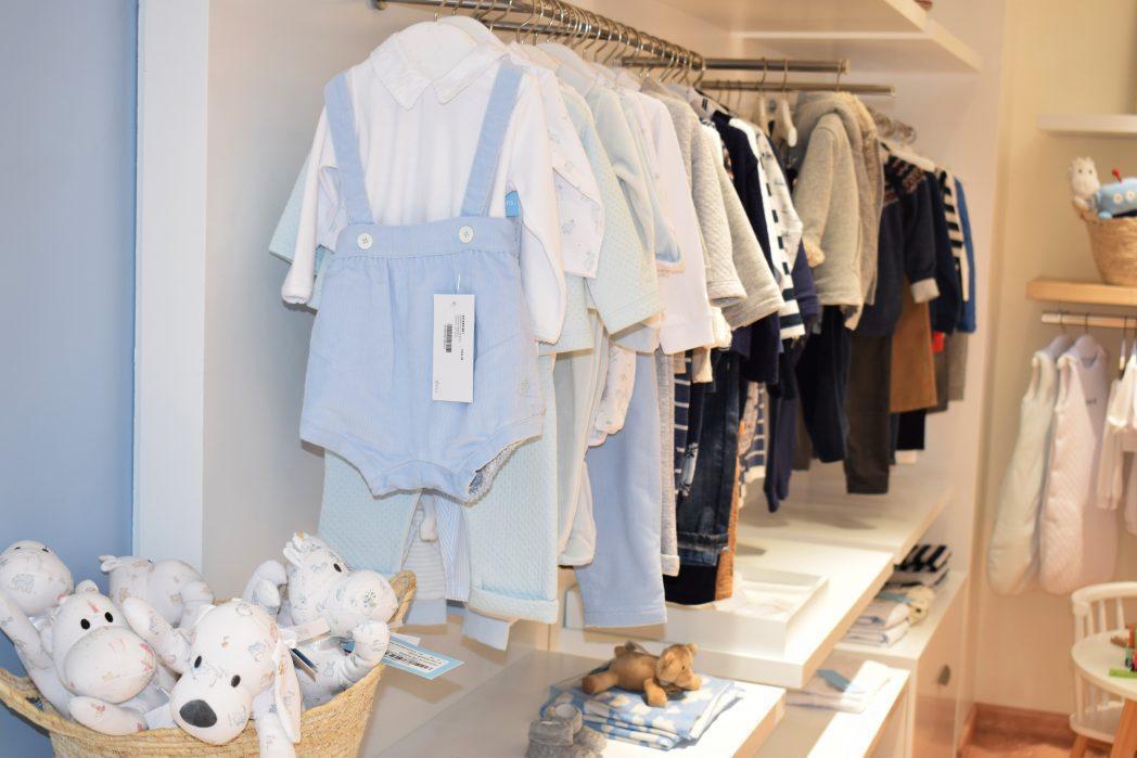 DSC 0206 - Perú: BabyCottons abre nueva tienda en Av. Conquistadores