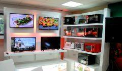 Daewoo 3344 Peru Retail  240x140 - Aumenta la demanda de electrodomésticos por clase media peruana