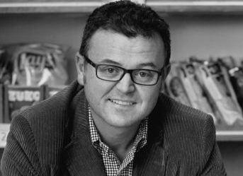 Daniel Durand Blanco y Negro5 - ¿Negociar o no negociar fabricación de marcas propias a las cadenas de supermercados?