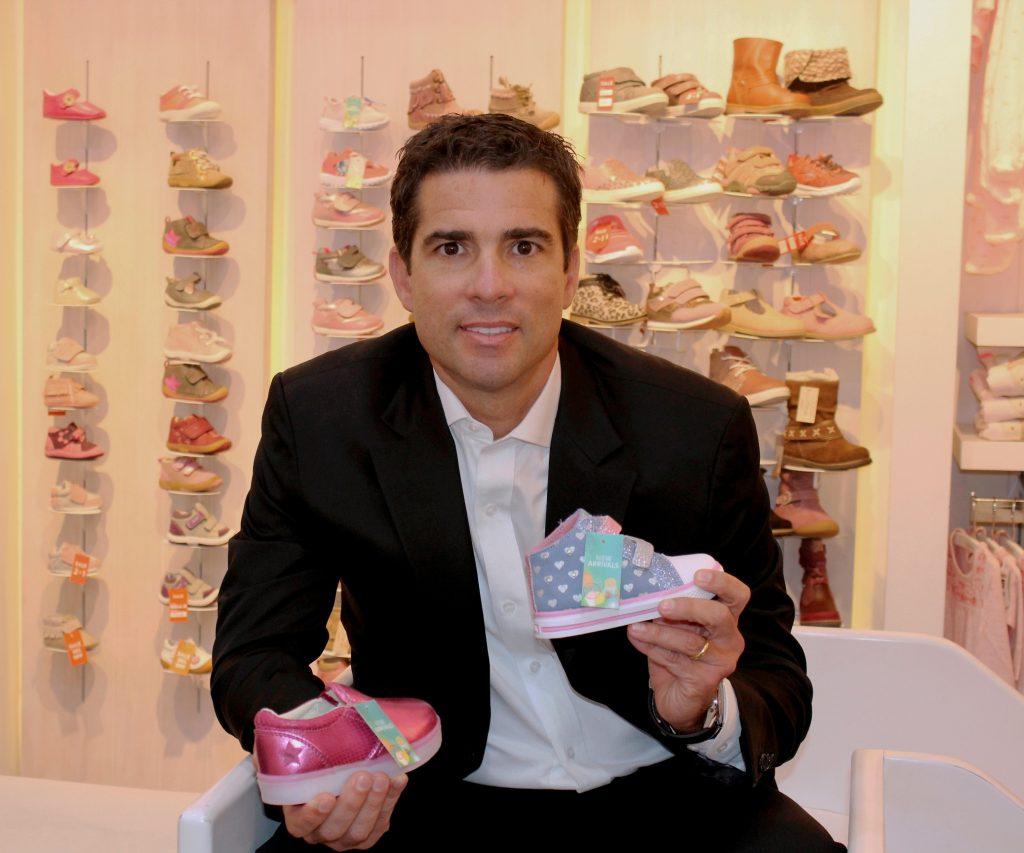 Daniel Michaels GG de Colloky Perú dm 1024x853 - Colloky culminó la ampliación de su tienda en Real Plaza Salaverry