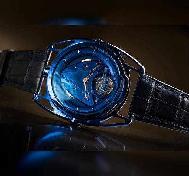 Tendencias en el mercado de relojes de lujo  af8ff212dbbf
