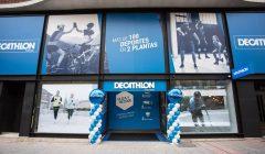Decathlon Princesa 240x140 - Decathlon abrirá su primera tienda en Chile