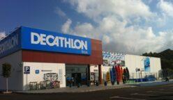 Decathlon pone en marcha una filial en Colombia