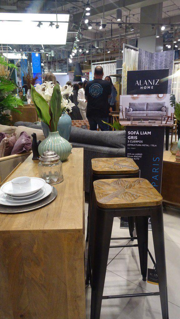 Deco Paris - Perú: Paris busca dinamizar mercado de decoración con renovada tienda y programa de beneficios