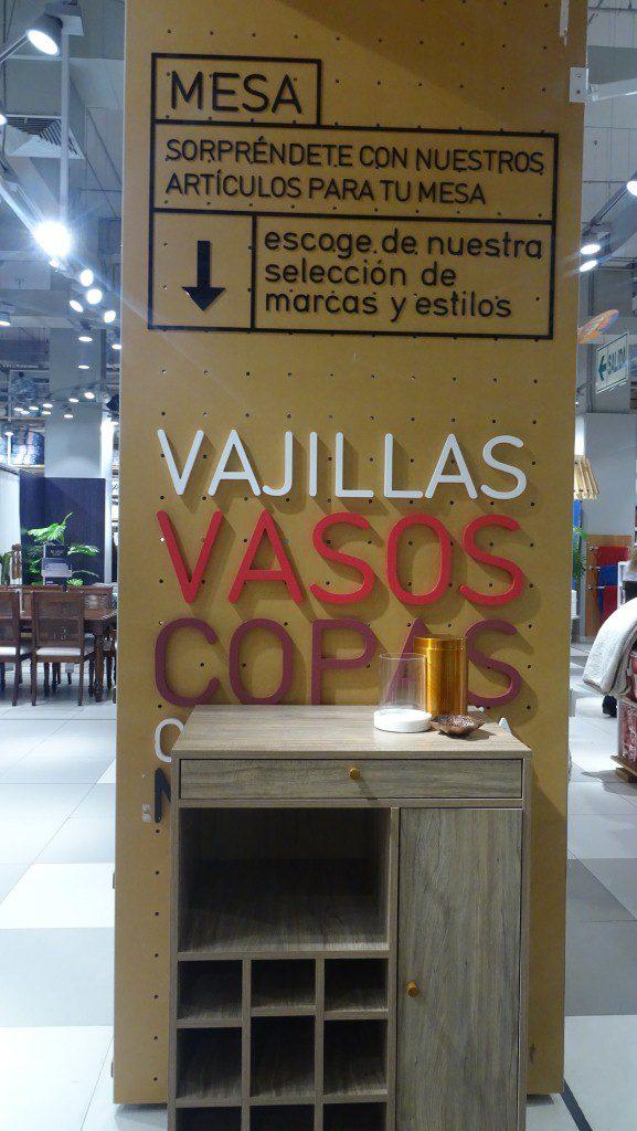 Deco Paris5 - Perú: Paris busca dinamizar mercado de decoración con renovada tienda y programa de beneficios