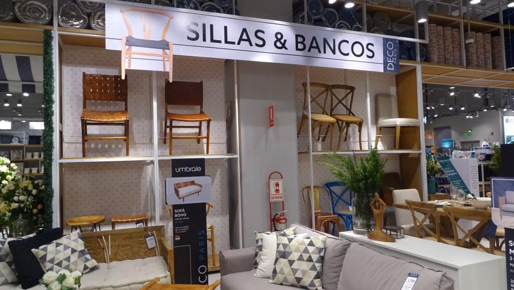 Deco Paris8 - Perú: Paris busca dinamizar mercado de decoración con renovada tienda y programa de beneficios
