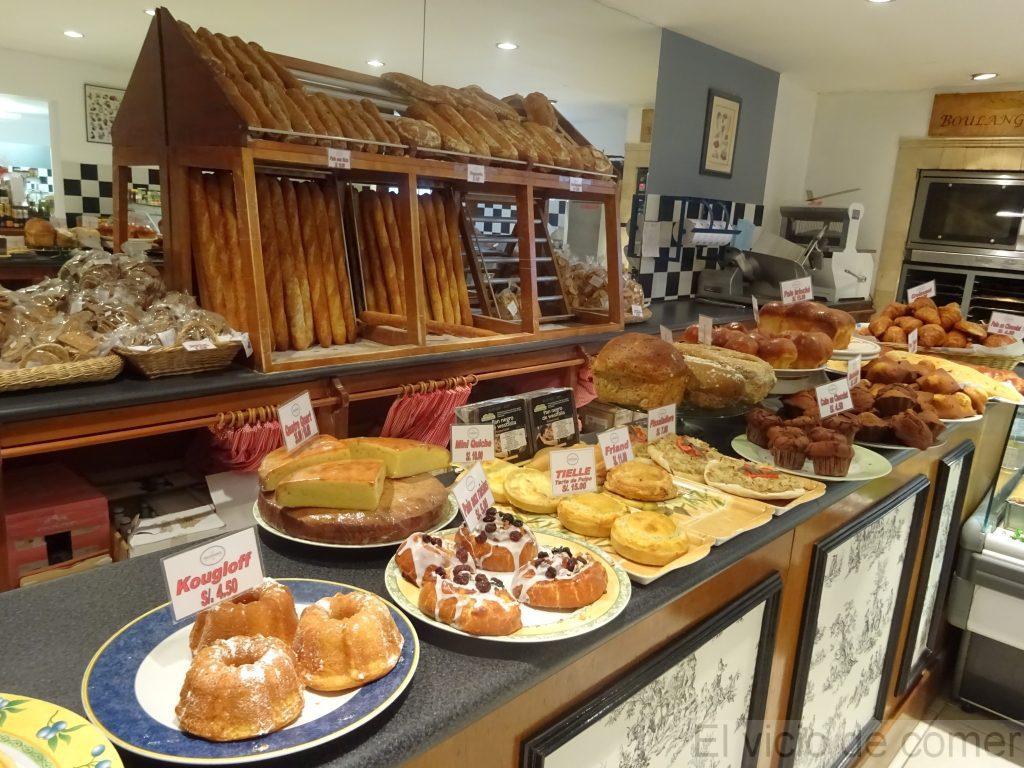 Delifrance - Las bodegas gourmet invaden Lima