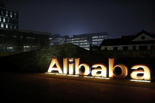Desaceleración de China reduce ventas de Alibaba