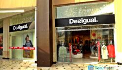 Desigual (5) Peru Retail
