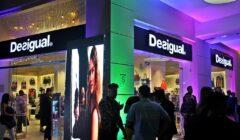 """Desigual Jockey Plaza 2 peru retail 2 240x140 - """"La tienda Desigual del Jockey Plaza es la más importante de la marca en Latinoamérica"""""""
