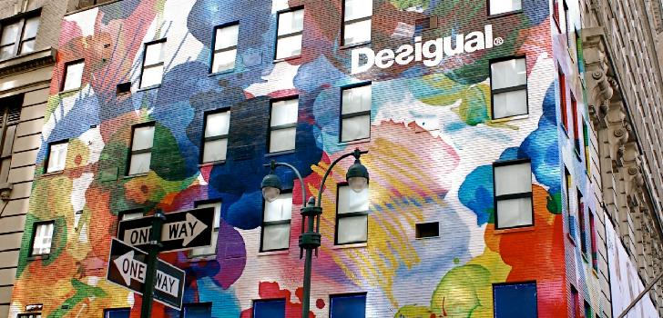 Desigual tienda NY 728 - Desigual cierra flagship store en Nueva York