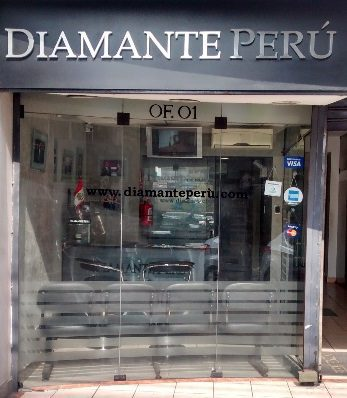Diamante Perú