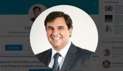 Diego Rosado CEO de Grupo Gloria 240x140 - Grupo Gloria ya cuenta con nuevo CEO