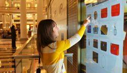 Digital Store 7 248x144 - Cinco tendencias importantes para el sector retail