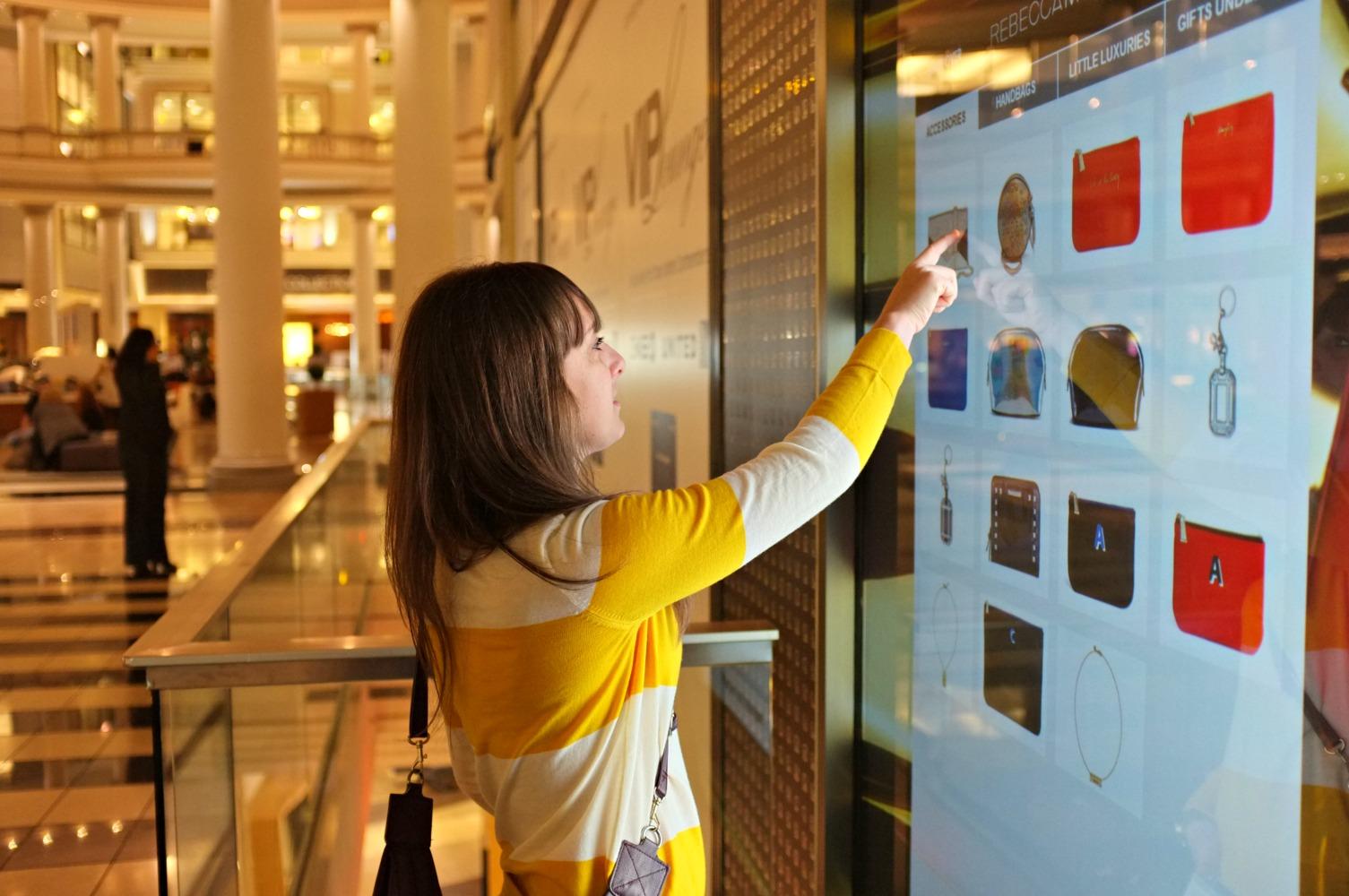 Digital Store 7 - Cinco tendencias importantes para el sector retail