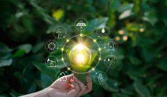 Digitalización sostenible