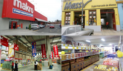 Discounters y Cash&Carry