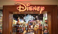 Disney en Perú a través de Tottus