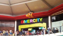 Divercity Panama 240x140 - Divercity abrió nuevo parque temático en mall más grande de Latinoamérica