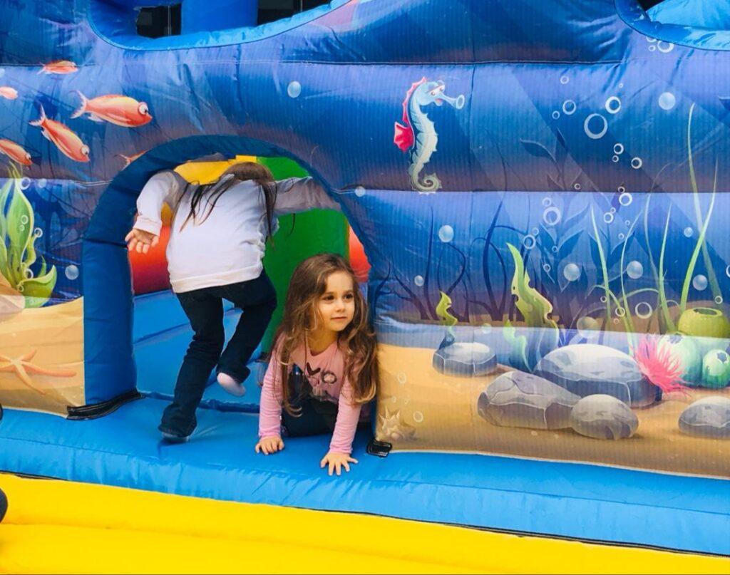 Diverland 1024x807 - Perú: Nuevo centro de entretenimiento llega al Mallplaza Bellavista