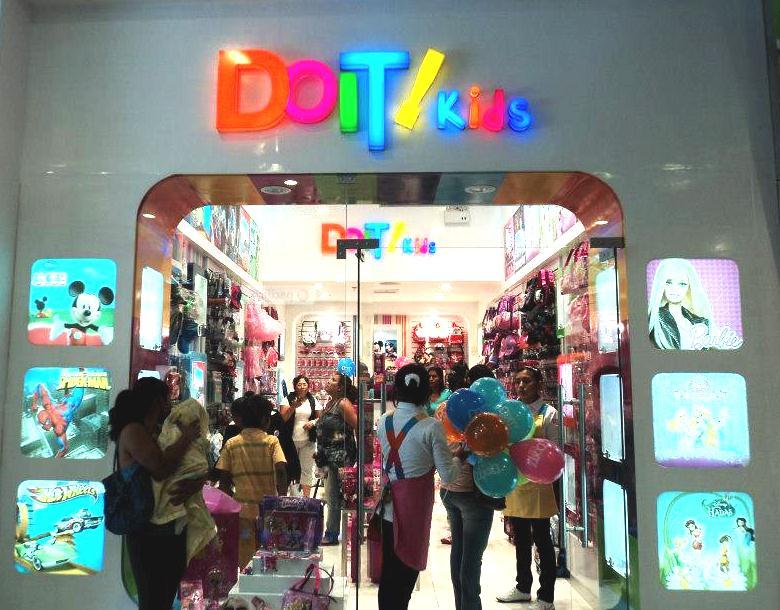 Do It 1 - Iasacorp busca fortalecer su presencia con mayores ventas online de DoiT! en Perú