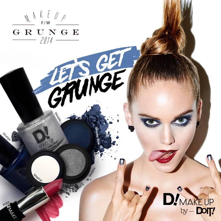 Doit Make Up - Doit! lanzará nueva línea de maquillaje y prepara apertura en el Jockey Plaza