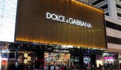 Dolce Gabbana compra fábrica a Ermenegildo Zegna 248x144 - Dolce & Gabbana no está a la venta
