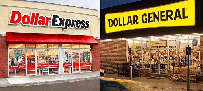 Dollar General dollar express - Dollar General compra a su competencia Dollar Express