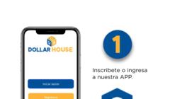 Dollar House app 240x140 - Dollar House, la app para cambiar dólares de forma segura y rápida
