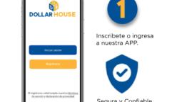 Dollar House app 248x144 - Dollar House, la app para cambiar dólares de forma segura y rápida