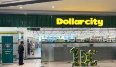 Dollarcity - peru retail