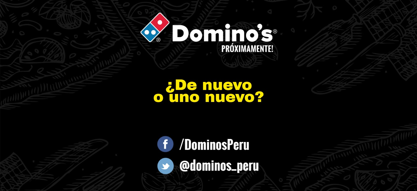 Dominos Pizza 2
