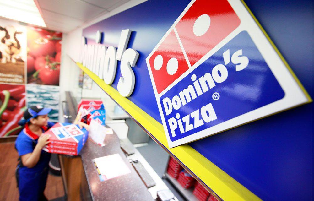Dominos Pizza Peru 62 - BrandZ 2019: McDonald's es la marca más valiosa de comida rápida en el mundo