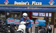 Dominos pizza 240x140 - Domino's Pizza permitirá ordenar y recibir pizzas en lugares públicos de México