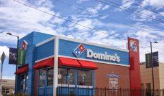 Dominos pizzaq 240x140 - Domino's Pizza invertirá US$191 millones para la apertura de 500 tiendas hasta el 2022