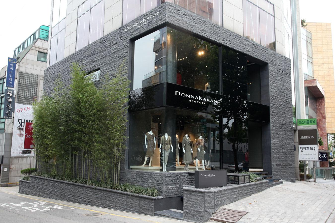 Donna Karan - Louis Vuitton vende su marca icónica Donna Karan a compañía dueña de Calvin Klein