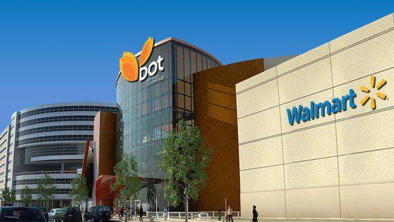 Dot Baires Argentina - Argentina: Irsa invertiría US$ 7,5 millones en un nuevo centro comercial