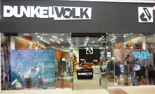 Dunkelvolk Cayma - Dunkelvolk busca expandirse en Bolivia