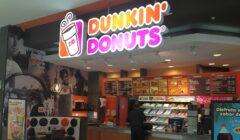 Dunkin' Donuts amenaza a Starbucks
