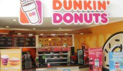 DunkinDonuts PeruRetail1 248x144 - Dunkin' Donuts regalará donas este viernes en Perú