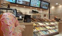 Dunkincoffee 240x140 - Dunkin' Coffee atraviesa mal momento en España
