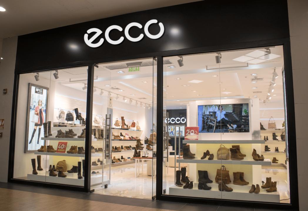ECCO SAN MIGEL - Ecco se une a la ola de marcas que están aterrizando en Plaza San Miguel