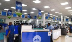 EFE NUEVO LOGO1 240x140 - Perú: Tiendas Efe proyecta aumentar venta de línea blanca